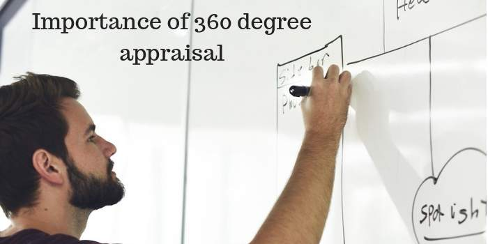 The Utility and the Importance of 360 Degree Performance Appraisal