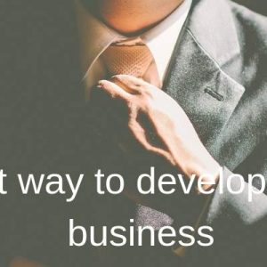 How to Develop an S.M.A.R.T. Business from Scratch
