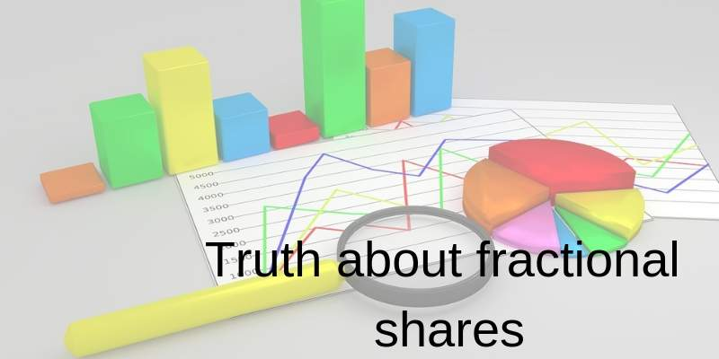 The Hidden Truth About Fractional Shares