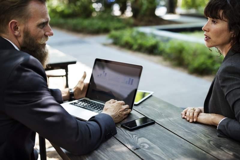 Why You Need A Financial Advisor's Help