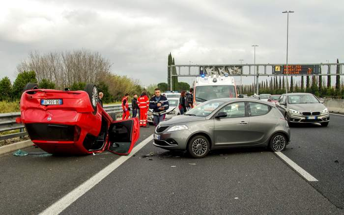 A Guide to Car Accident Claims