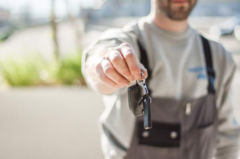 Car Title Loans Offer A Number Of Advantages For Borrowers