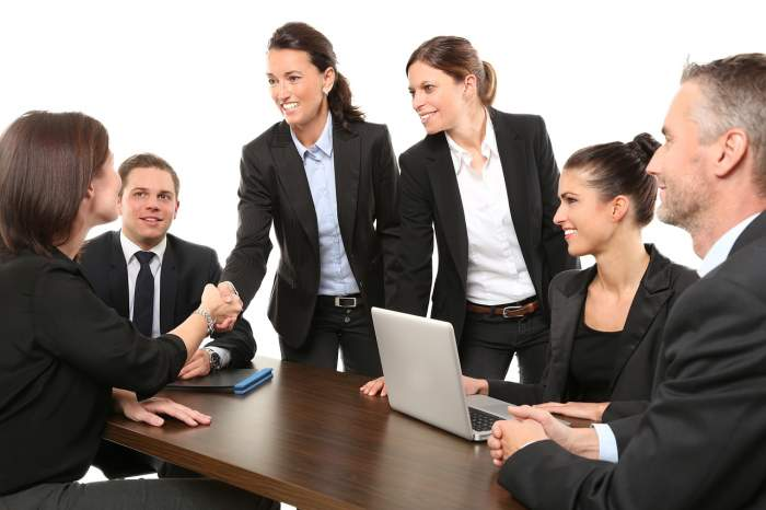 3 Abilities a Person Needs to Run a Business: