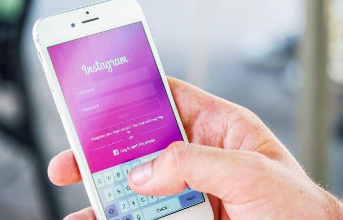 How Instagram helps Celebrities to Self-Promote