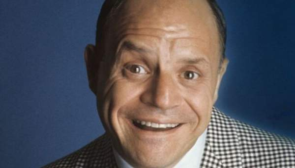 Don Rickles personal life, career and net worth