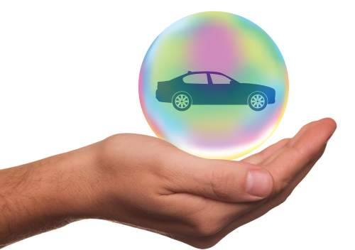 4 Things to Keep in Mind While Purchasing Car Insurance