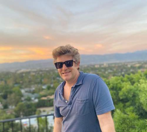 Jason Nash a famous Stand-up comedian, personal life, career and Net worth
