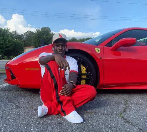 Lil Yachty a famous Rapper, personal life, career and Net worth