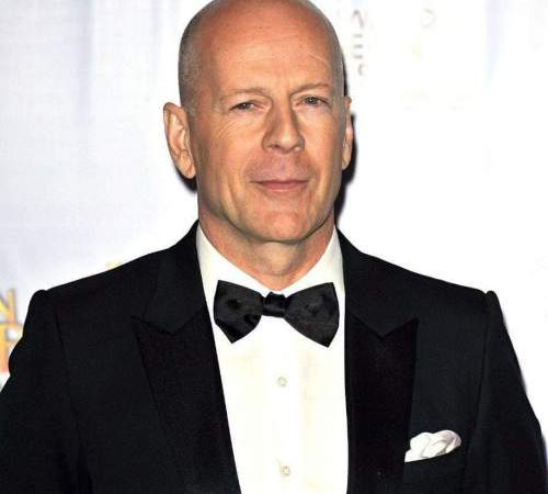 Bruce Willis a famous Hollywoodmovie artist, producer, personal life, career and Net worth