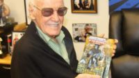 Stan Lee a famous Comic Book writer, personal life, career and Net worth