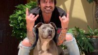 Tommy Lee a famous US Drummer artist, personal life, career and Net worth