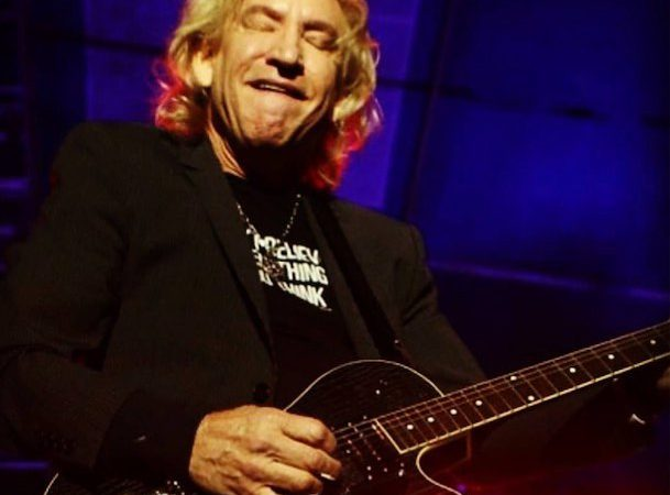 Joe Walsh Net Worth