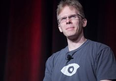 The net worth of John Carmack