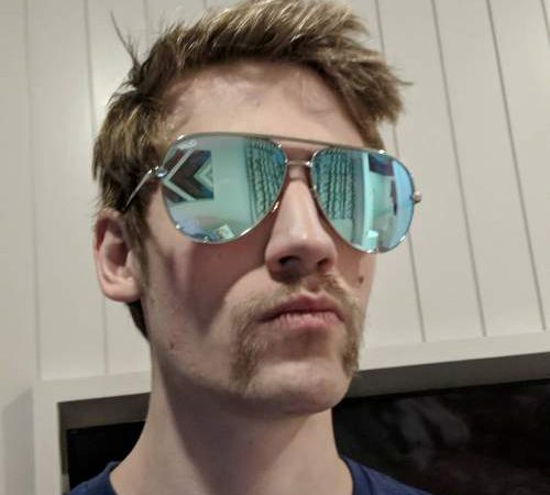 Net Worth of Sodapoppin