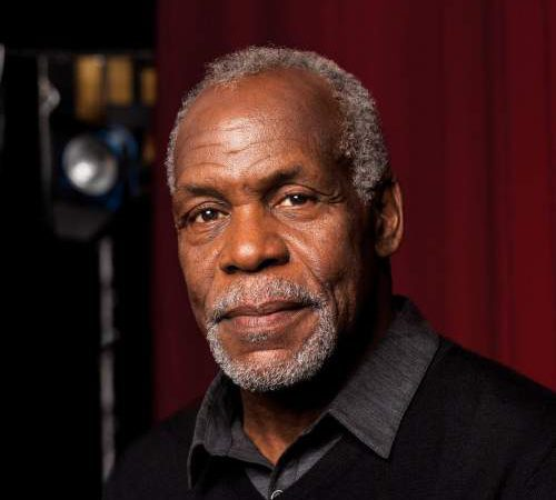 Net Worth of Danny Glover