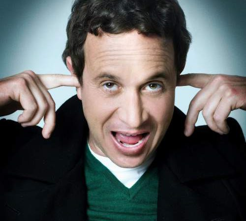 Net Worth of Pauly Shore