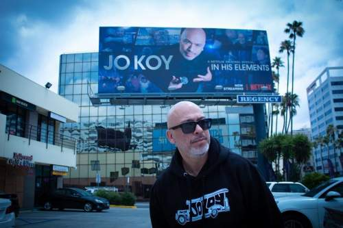 Jo Koy net worth