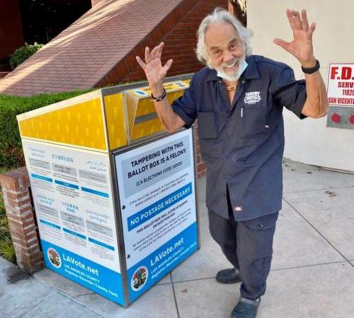 Tommy Chong – Here's What You Need to Know!