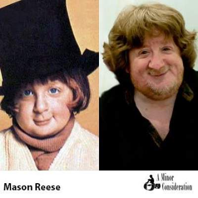 Mason Reese Net Worth