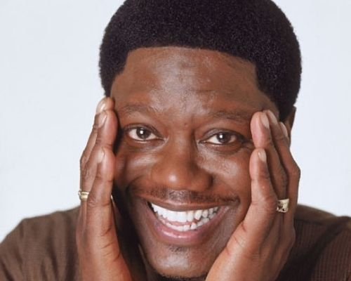 Bernie Mac Net Worth