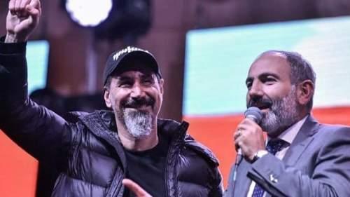 Serj Tankian Net Worth