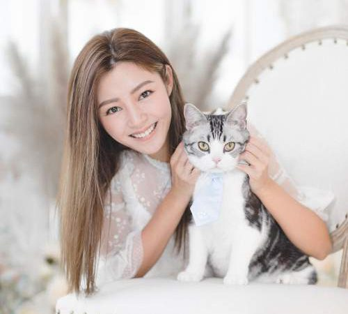 Michelle Wai Net Worth
