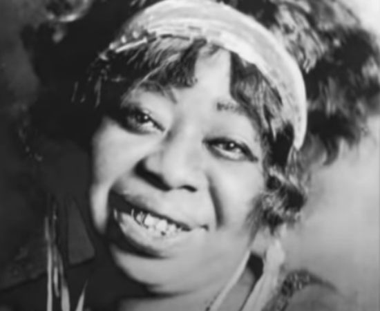 Bessie smith Net Worth
