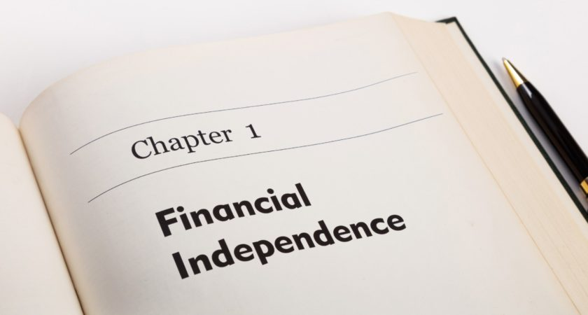 How to Become Financially Independent in 5 Years