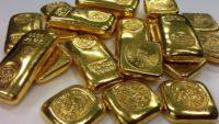 Famous Gold Artefacts