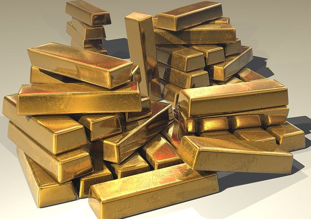 Precautions to Take While Buying Gold Bullion Online